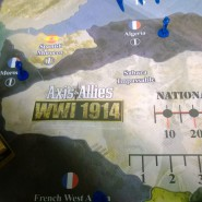 Axis & Allies non lo sopporto