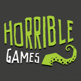 Nasce Horrible Games
